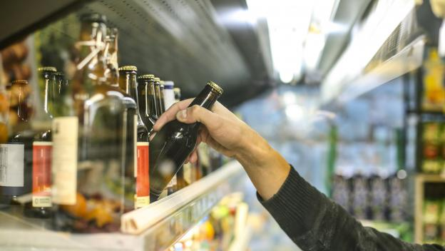 Alcohol policy and the pandemic: reducing alcohol-related harm