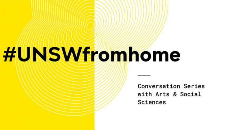 #unswfromhome