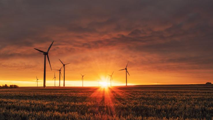 Australia's Energy Future: Shaping a climate changing world
