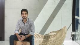 UNSW ASPIRE program, mining engineer Ateeq-ur Rahman