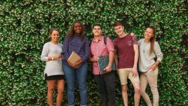 UNSW Indigenous alumni