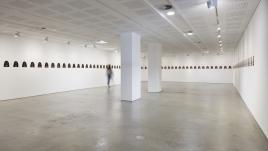 Installation by Archie Moore