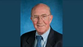Professor Warwick Morison